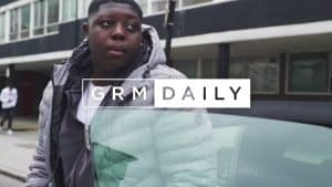 Rizzy Entario – 100 Properties [Music Video] | GRM Daily