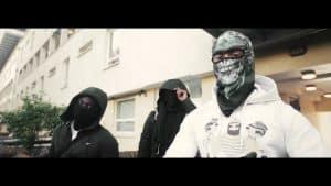 Screws – Israel Step (Music Video) | @MixtapeMadness