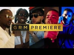 Skrapz x Avelino x Asco x Loski x AJ Tracey – London's Calling [Music Video] | GRM Daily