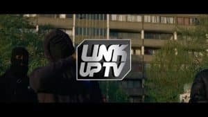 (Stigs) Marshle B x Jeezy – Where Were Dem Waps [Music Video] | Link Up TV