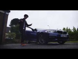 T.ace – Moustache [Music Video]