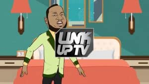 Tacklyn Feat. Frass – Gallis 4 Life [Music Video] | Link Up TV