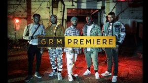 Team Salut x Big Tobz & DeeFundo – Buss It Up [Music Video]   GRM Daily