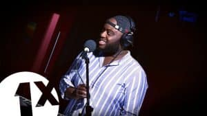 The Compozers – Afrobeats Medley in the 1Xtra Live Lounge
