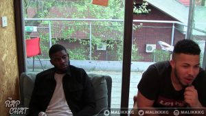 The Rap Chat with Maf – Labels making artists do pop tracks & preventing them from dropping music