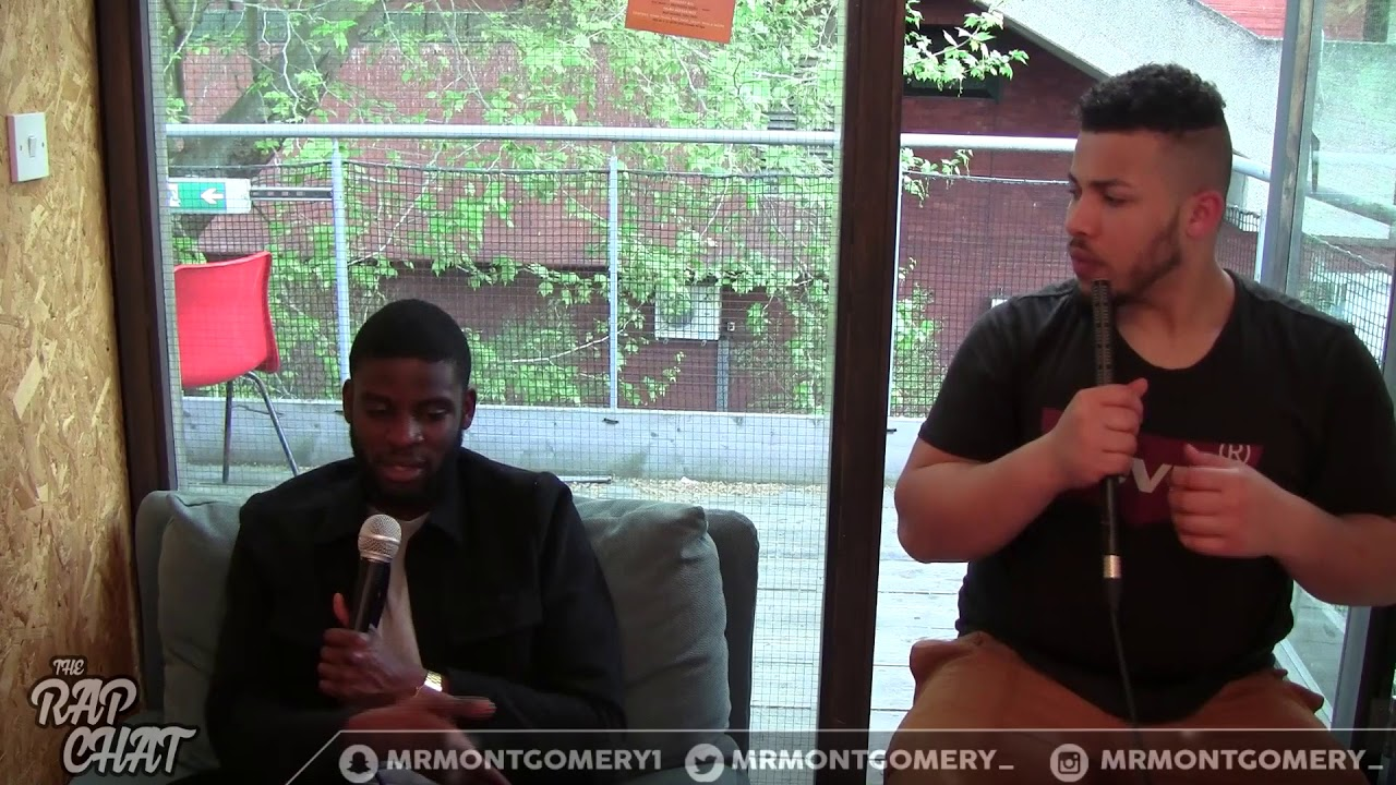 The Rap Chat with Maf – Labels/Management getting artists to do the wrong thing
