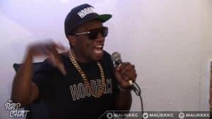 The Rap Chat with Maf- Posty's London's Calling with Skrapz x Avelino x Asco x Loski x AJ Tracey