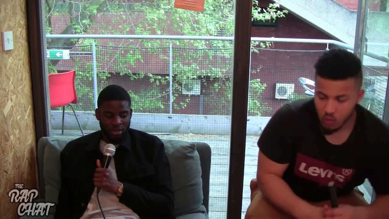 The Rap Chat with Maf – UK US collabs – Is Drake a culture vulture?