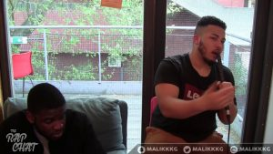 The Rap Chat with Maf – When should artists sign?