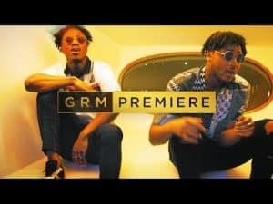 Tizzy x Brandz – Fragrance [Music Video]   GRM Daily