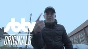 Tommy B | Racing [Music Video]: SBTV