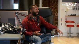 U.K Strip Clubs vs U.S & Jamaican Strip Clubs    Halfcast Podcast