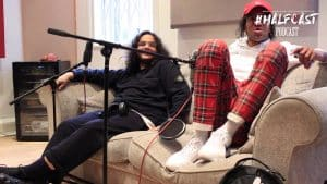 Were Stefflon Don / Nicki Minaj Comparisons fair? || Halfcast Podcast