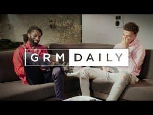 Wretch 32 vs Dele Alli – Lyric Battle | GRM Daily