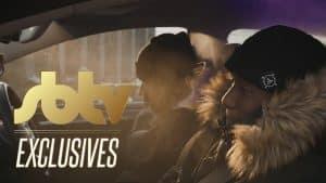 YGG | Strikers [Music Video]: SBTV