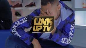 Yung Fume – Real Rap | Link Up TV