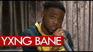 Yxng Bane on the meaning of vroom and being suave