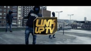 (Zone 2) Trizzac x Kwengface – Roll & Shoot (Prod. By Carns Hill) | Link Up TV