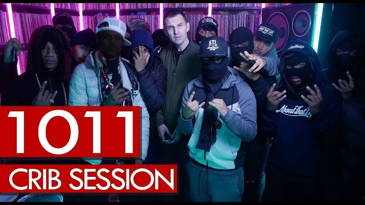 1011 have been banned from making Drill music due to the threat of violence… | @MalikkkG