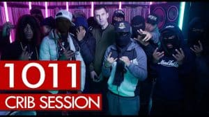 1011 have their drill YouTube music videos used as evidence against them in court | @MalikkkG