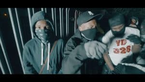 #12World S1 x #MHG'326 RB Young Dumps x 22 – Most Hated Guys (Music Video)