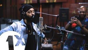 1Xtra in Jamaica – Protoje Dub for Mistajam