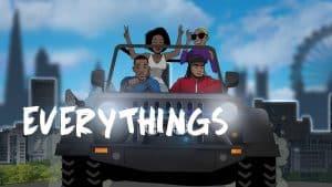23 x Mowgli – Everything's Nice [Music Video]   GRM Daily