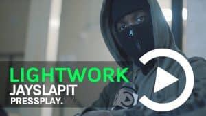 #410 JaySlapIt – Lightwork Freestyle | Pressplay