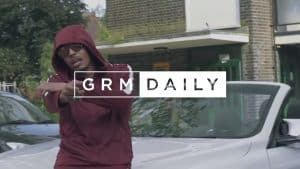 A Star – Money In My Eyes [Music Video] | GRM Daily