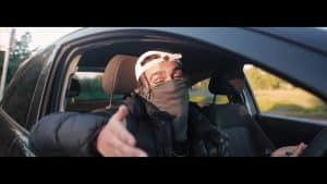 Amz – Out here | @PacmanTV