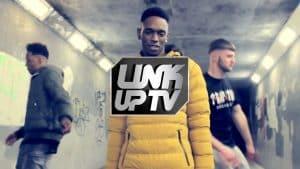 Barkz x Chief x Wilkz – Oil Gang [Music Video]   Link Up TV