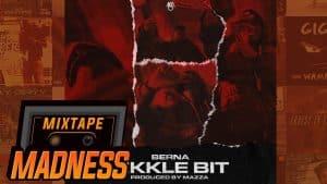 Berna – Likkle Bit (MM Exclusive) | @MixtapeMadness