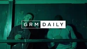 Big Fra x Diddz – Trxpwave [Music Video] | GRM Daily