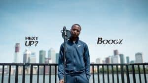Boogz – Next Up? [S1.E45]   @MixtapeMadness
