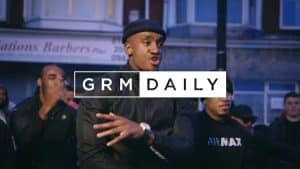 Bugzy Malone – Warning (Behind The Scenes)   GRM Daily