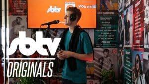 Bushrod | Rat Race [Live]: SBTV x Superdry Sounds
