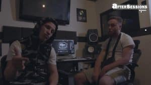 BVNDIT (MTA) – Grinding   #AfterSessions