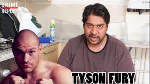 Can Tyson Fury Knock Out Anthony Joshua? @AngryShopkeeper (Boxing 4 Da Mandem)
