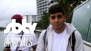 Chaoss | Warm Up Sessions [S10.EP42]: SBTV
