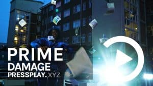 Damage – Wasting My Time (Music Video) Prod by. Mika Beats | Pressplay