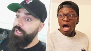 Deji Calls Out Keemstar, Logan Paul was NOT Exposed