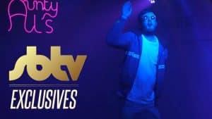 Elro | White Rick Ross [Music Video]: SBTV