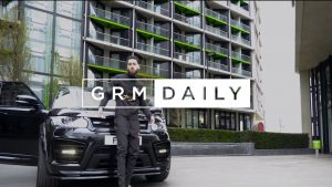 Emzino – Come Over [Music Video] | GRM Daily