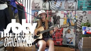 G Flip   About You [Live]: SBTV x Superdry Sounds