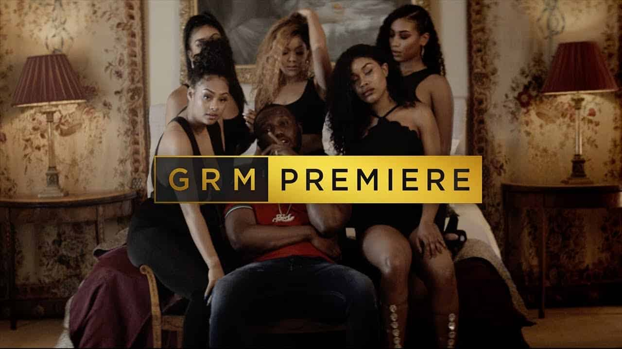Headie One  – Broni [Music Video] | GRM Daily