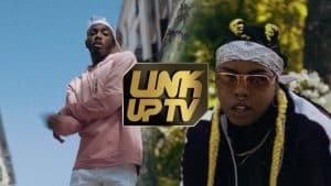 IQ ft LV – Spray [Music Video] Prod by. Jb104