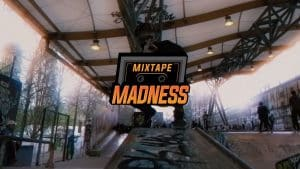 Johnny The Kid – A Hunnid (Music Video) | @MixtapeMadness