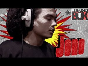 Jono | BL@CKBOX S14 Ep. 52 #Liverpool2Essex