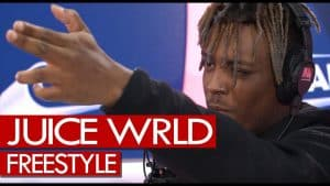Juice WRLD freestyle spits fire OVER AN HOUR! Westwood