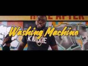 K More – Washing Machine [Music Video]   GRM Daily